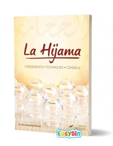 La hijama livre edition tawbah easydin