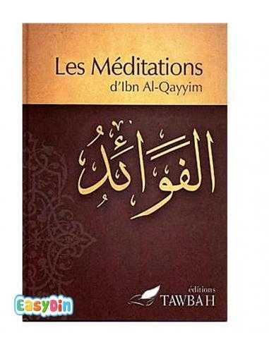 Les Méditations, d'Ibn Al-Qayyim livre édition tawbah
