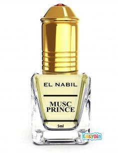 Musc Prince - El Nabil - Extrait de parfum