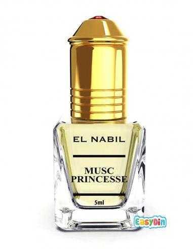 Musc Princesse - El Nabil - Extrait de parfum