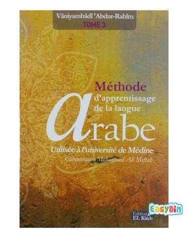 Tome de Medine volume 3