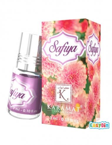 Musc Safiya - Karamat Collection