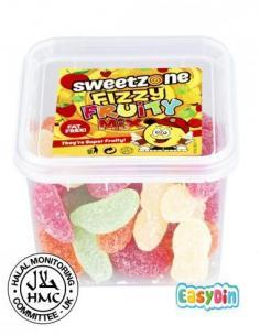 Bonbons halal sur votre boutique de confiance