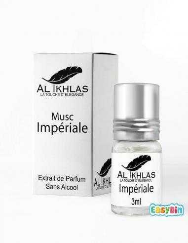 Musc Impériale - Al Ikhlas
