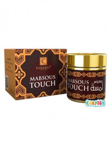 Encens Mabsous Touch bakhour - Karamat Collection