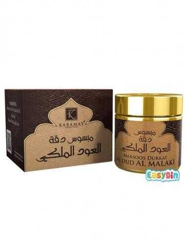 Encens Al Oud Al Malaki - Karamat Collection