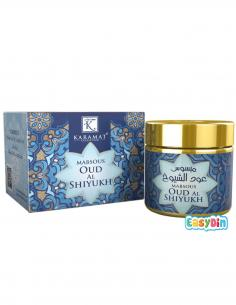 Encens Mabsous Oud El Shiyukh bakhour - Karamat Collection