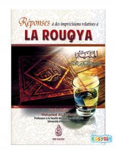 Réponses à des imprécisions relatives à la Rouqya - Cheikh Mohamed Ali Ferkous