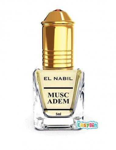 Musc Adem - El Nabil - Extrait de parfum
