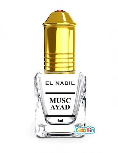 Musc Ayad - El Nabil - Extrait de parfum