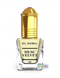 Musc Velvet - El Nabil -...