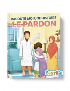 Raconte-moi une histoire : Le pardon - Muslimkid