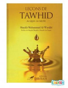 Leçons de Tawhid - Shaykh Muhammad Al-Wusâbî - Tawbah