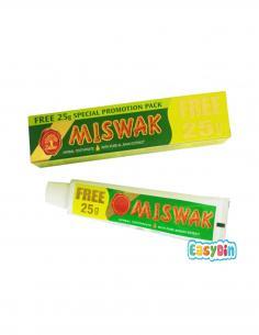 Dentifrice Miswak (siwak) Dabur 75gr