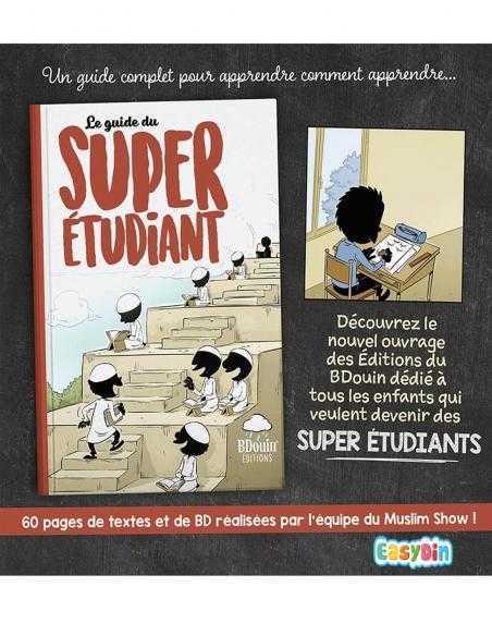 Le Guide Du Super Étudiant
