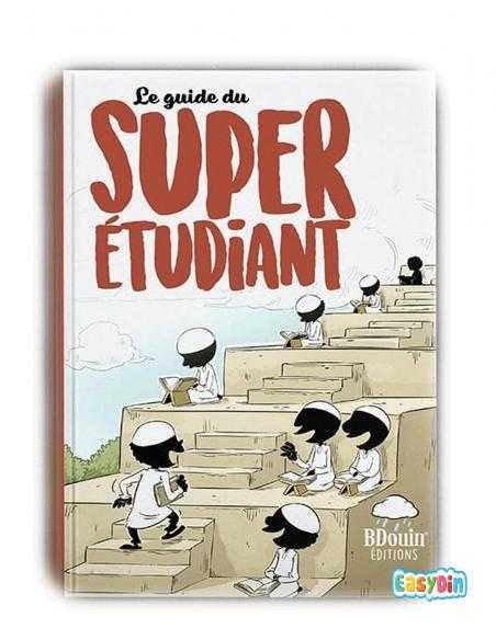 Le Guide Du Super Étudiant - Édition Bdouin