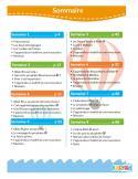 Mon cahier d'activités Dini 6-9ans