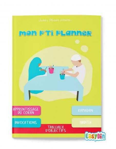 Mon p'ti planner - oummi's planner
