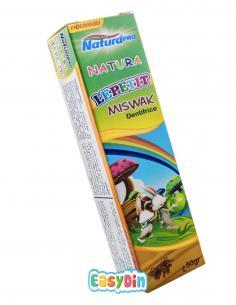 Dentifirce au siwak - miswak - ENFANT
