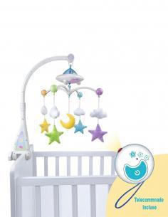 Mobile coranique pour bébé