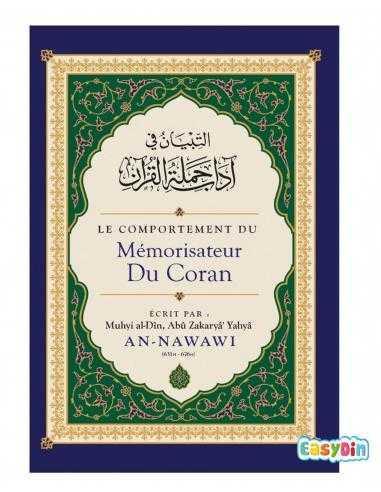 Le Comportement Du Mémorisateur Du Coran - Ibn Badis