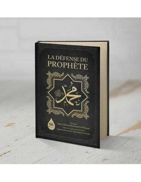 La Défense du Prophète Muhammad - livre