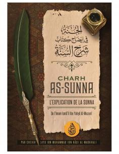 Charh As-Sunna - Édition Ibn Badis