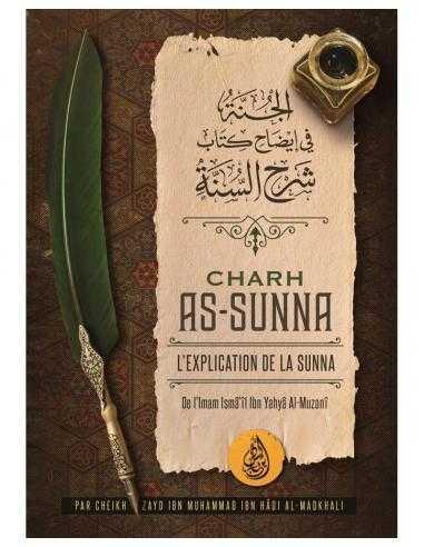 Charh As-Sunna - Édition Ibn Badis