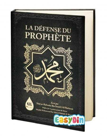La Défense du Prophète Muhammad - livre - Wadi Shibam