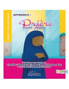Mon livre de prière fille