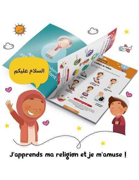 activité ramadan enfant
