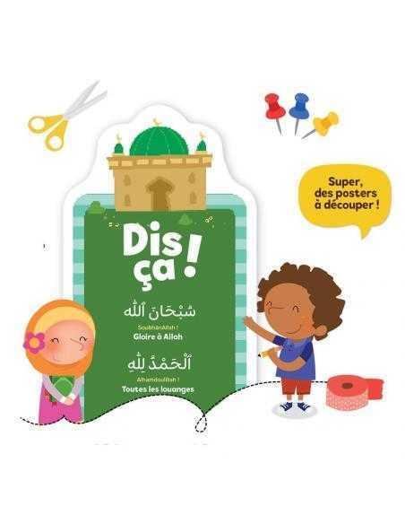 activité ramadan pour enfant