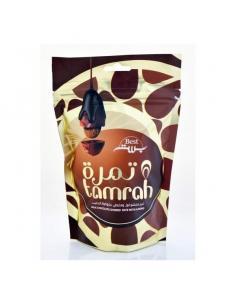 Dattes aux amandes enrobées de Chocolat au lait - Tamrah