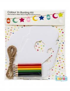 Kit Coloriage Bannière