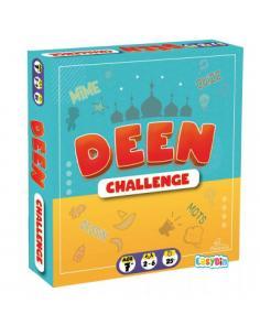 Deen challenge - osratouna