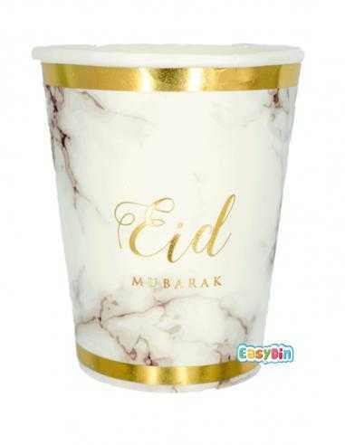 Eid Mubarak Gobelet - easydin