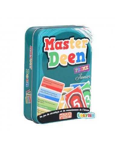 Jeu de cartes Master Deen PRIME