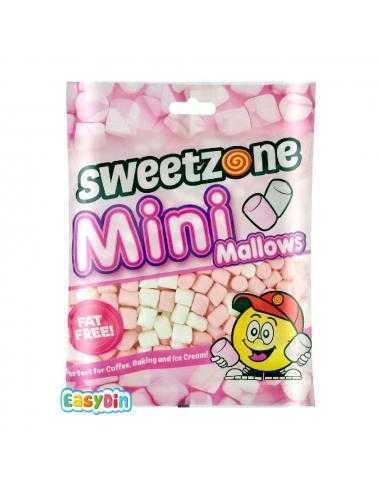 Sachet de mini chamallow 140gr - sweetzone