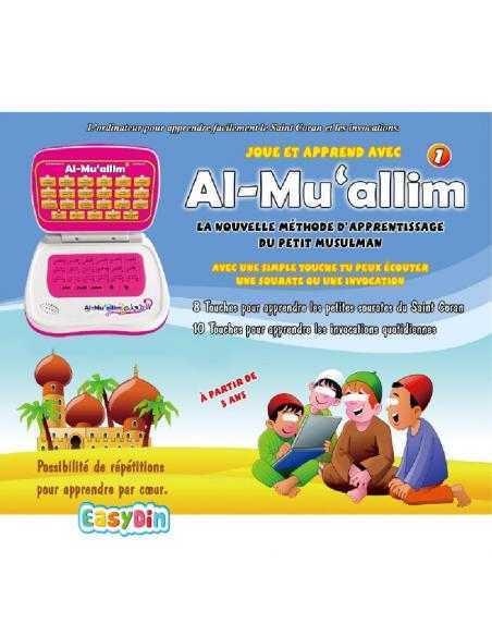 Al-Muallim