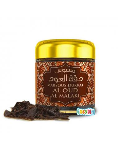 Encens Mabsoos Dukkat Al Oud - Karamat Collection