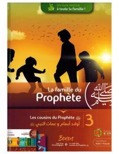 La Famille du Prophète, Les cousins du Prophète - Tome 3
