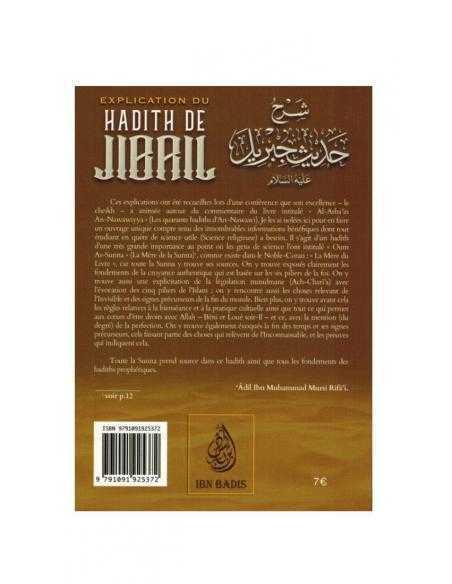 Explication Du Hadith De JIBRIL - ibn badis fawzan