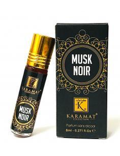 Musk noir Karamat