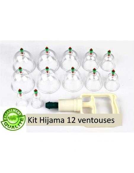 Kit hijama - sounna