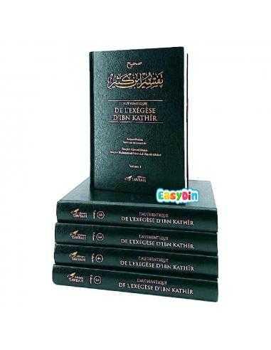 Exegese d'ibn kathir - tawbah
