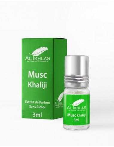 Musc Khaliji - Al Ikhlas