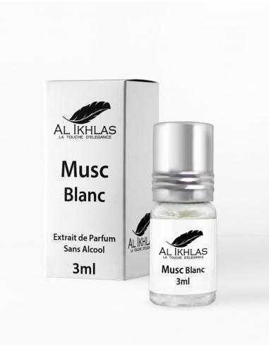 Musc Blanc - Al Ikhlas