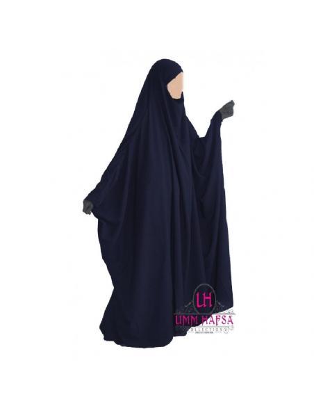 Jilbab Saoudien classique - Umm Hafsa