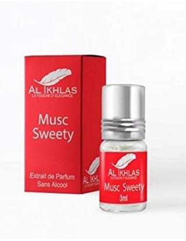 Musc Sweety - Al Ikhlas