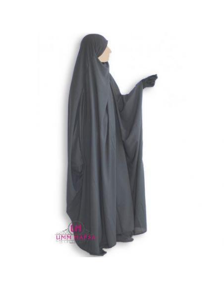 Jilbab Saoudien - Umm Hafsa